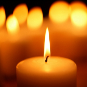 candles 282