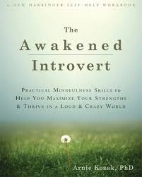 awakened introvert